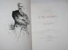 Berteaut - Lesseps et son oeuvre 1874 Portrait et gravures - Relié - RARE - Photo 1, livre rare du XIXe siècle