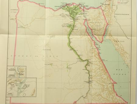Henri LORIN - L EGYPTE aujourd hui - Le pays et les hommes - 1926 - Photo 2 - livre du XXe siècle