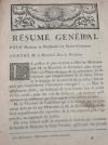 Factums concernant le maréchal duc de Richelieu - 1775-1777 - Photo 0, livre ancien du XVIIIe siècle