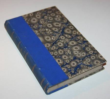 BEECHER STOWE (Harriet). La fiancée du ministre, livre rare du XIXe siècle