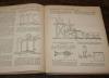 HOFMANN -Traité pratique de la fabrication du papier - 1926 - Photo 2, livre rare du XXe siècle