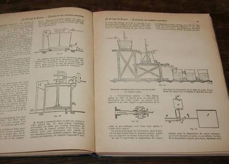 HOFMANN -Traité pratique de la fabrication du papier - 1926 - Photo 2 - livre du XXe siècle