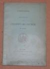 RODOCANACHI - Statuts des cochers de Rome - 1892 - Photo 1, livre rare du XIXe siècle