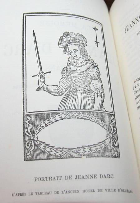 [Orléans] Cochard - Micy; Minimes; Confréries; Jeanne d'Arc - 1876-1898 - Photo 1 - livre de collection