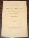 [Normandie Presse] LAVALLEY - Bibliographie des journaux normands - 1910 - Photo 0, livre rare du XXe siècle