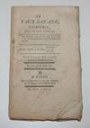 [Théâtre] Du Vaure - Le faux savant - 1773 - Comédie - Photo 0, livre ancien du XVIIIe siècle