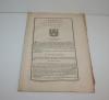 Hozier - Généalogie de Pertuis dans le Véxin - 1741 - Photo 0, livre ancien du XVIIIe siècle
