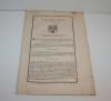 Hozier - Généalogie Guerri d Izy, dans le Blésois - 1741 - Photo 0, livre ancien du XVIIIe siècle