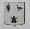 Hozier - Généalogie Gervais de la Vallée - 1741 - Bretagne - Photo 0, livre ancien du XVIIIe siècle