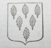 Hozier - Généalogie Briqueville-Bretteville - Normandie - 18e - Photo 0, livre ancien du XVIIIe siècle