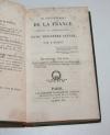 Guizot - Du gouvernement de la France - 1820 - Relié - Photo 1, livre rare du XIXe siècle