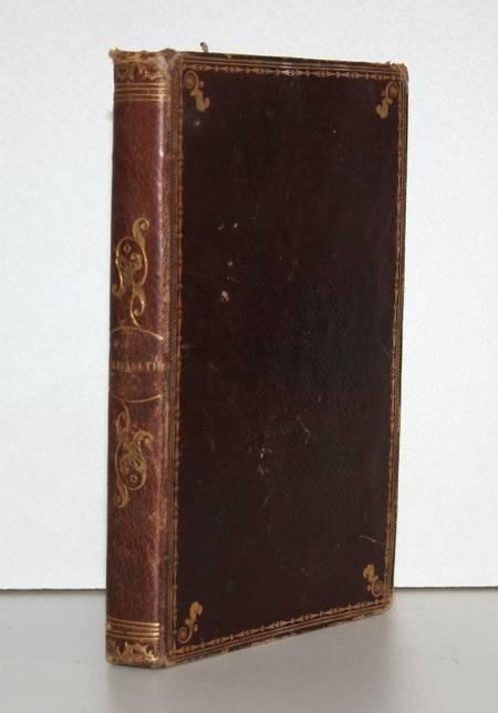 Elisabeth ou les exilés de Sibérie par Mme Cottin (vers 1840) - Relié gravures - Photo 1, livre rare du XIXe siècle