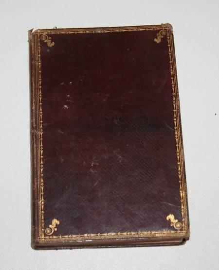 Elisabeth ou les exilés de Sibérie par Mme Cottin (vers 1840) - Relié gravures - Photo 3 - livre de collection