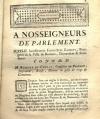 [Factum] Cirminalité en Dauphiné au XVIIIe - Grenoble 1769 - Photo 0, livre ancien du XVIIIe siècle