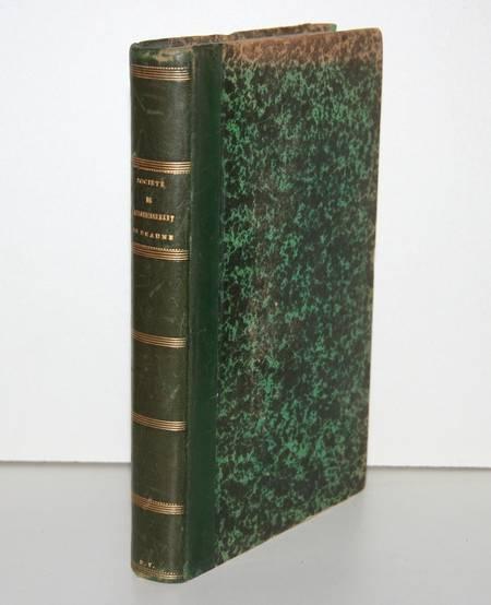 Société histoire de Beaune 1886 - Capitaines - Legoux de la Berchère - Ecrivains - Photo 1 - livre de bibliophilie