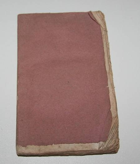 BLANC-SAINT-BONNET - Manuel des chasseurs ou code de la chasse - 1821 - Photo 1 - livre romantique