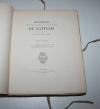 MICHEL - MONUMENTS religeux, civils et militaires du GATINAIS XIe-XVIIIe - 1887 - Photo 3, livre rare du XIXe siècle