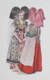 KAUFFMANN - L Alsace traditionaliste - 1931 - EO - planches en couleurs - Photo 0, livre rare du XXe siècle