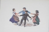 KAUFFMANN - L Alsace traditionaliste - 1931 - EO - planches en couleurs - Photo 3, livre rare du XXe siècle