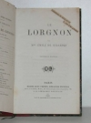 Girardin - Le Lorgnon - Michel Lévy, 1868 - Relié - Photo 0, livre rare du XIXe siècle