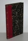 Girardin - Le Lorgnon - Michel Lévy, 1868 - Relié - Photo 1, livre rare du XIXe siècle