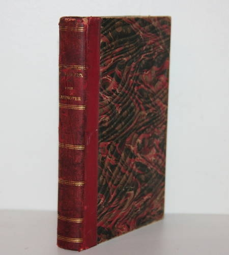 Félix GALIPAUX - Pour casinoter - 1895 - Relié - Envoi de l'auteur - Photo 1 - livre de collection