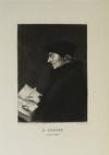 Erasme - Les colloques - 1875 - 3 volumes - Eaux fortes de Chauvet - Photo 0, livre rare du XIXe siècle