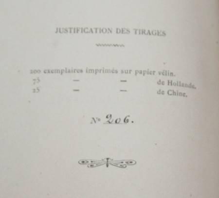 Clément-Janin - Les imprimeurs et les libraires de la Côte d'Or - 1883 - Photo 2 - livre de collection