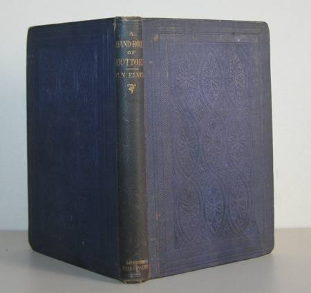 [Devises] A hand-book of mottoes borne by the nobility, gentry, cities ... 1860 - Photo 1 - livre d'occasion