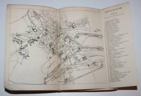 [Normandie] Trebutien - Caen, son histoire, ses monuments ... - 1879 - Photo 3 - livre d'occasion