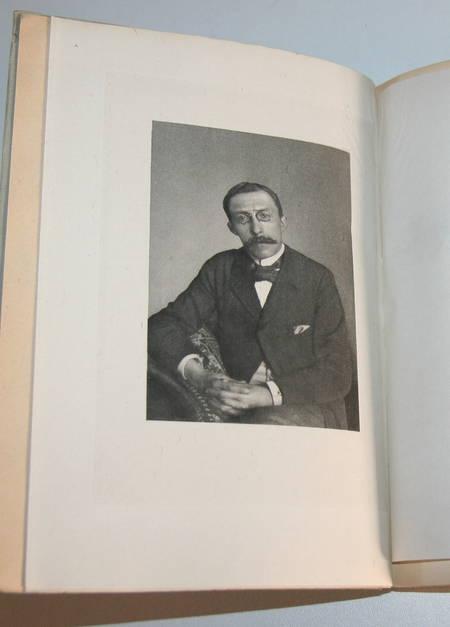 [Fac-simile du Manuscrit] SAMAIN (Charles) - Polyphème - Messein, 1921 - Photo 2, livre rare du XXe siècle