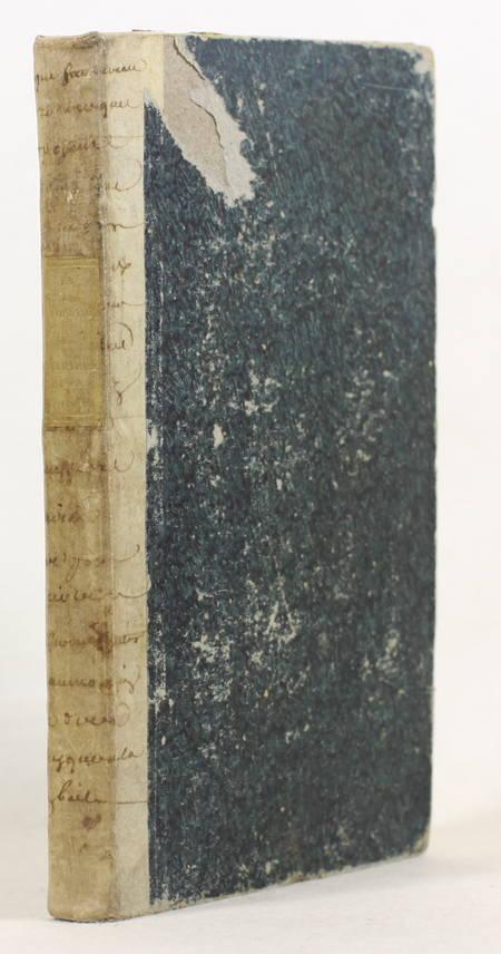 [Poitou Révolution] La révolution du département de la Vienne - An III (1795) - Photo 4 - livre ancien
