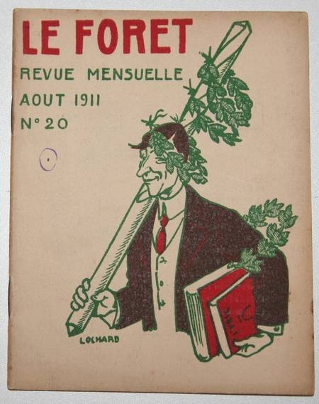 [Humour] Le Foret. Revue de Quincaillerie. 17 volumes - Illustrés - Photo 9, livre rare du XXe siècle