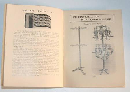 [Humour] Le Foret. Revue de Quincaillerie. 17 volumes - Illustrés - Photo 10, livre rare du XXe siècle