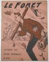 [Humour] Le Foret. Revue de Quincaillerie. 17 volumes - Illustrés - Photo 11, livre rare du XXe siècle