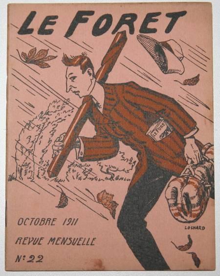 [Humour] Le Foret. Revue de Quincaillerie. 17 volumes - Illustrés - Photo 11 - livre moderne