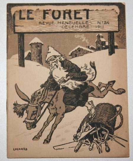 [Humour] Le Foret. Revue de Quincaillerie. 17 volumes - Illustrés - Photo 12 - livre moderne