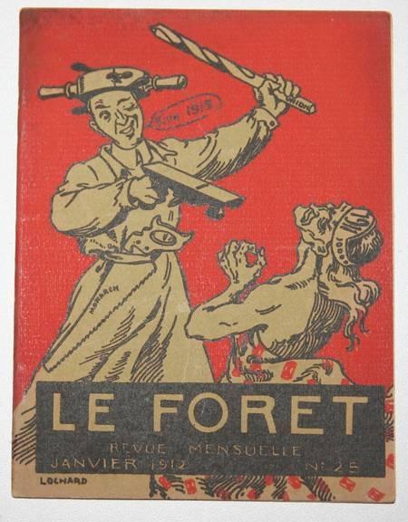 [Humour] Le Foret. Revue de Quincaillerie. 17 volumes - Illustrés - Photo 13 - livre moderne