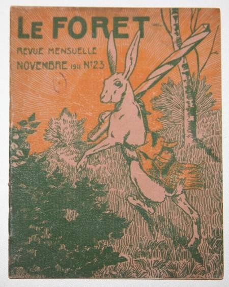 [Humour] Le Foret. Revue de Quincaillerie. 17 volumes - Illustrés - Photo 14, livre rare du XXe siècle