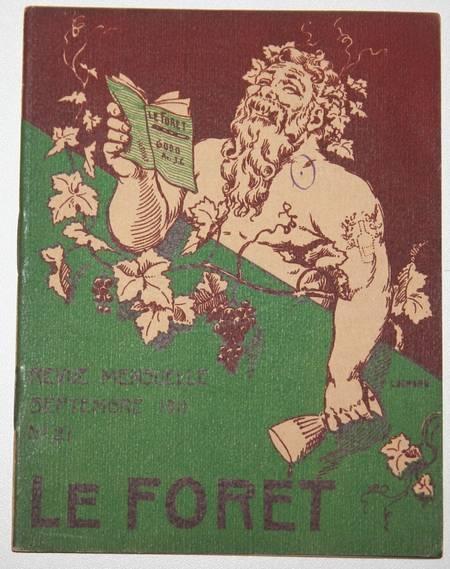 [Humour] Le Foret. Revue de Quincaillerie. 17 volumes - Illustrés - Photo 15 - livre moderne