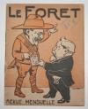 [Humour] Le Foret. Revue de Quincaillerie. 17 volumes - Illustrés - Photo 3, livre rare du XXe siècle