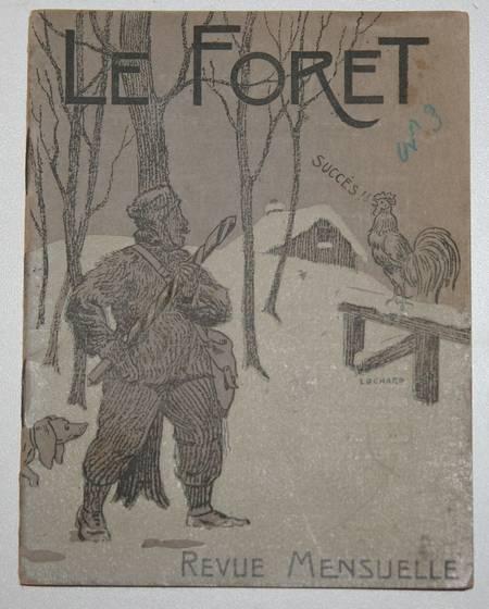 [Humour] Le Foret. Revue de Quincaillerie. 17 volumes - Illustrés - Photo 4, livre rare du XXe siècle