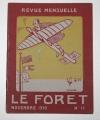 [Humour] Le Foret. Revue de Quincaillerie. 17 volumes - Illustrés - Photo 7, livre rare du XXe siècle