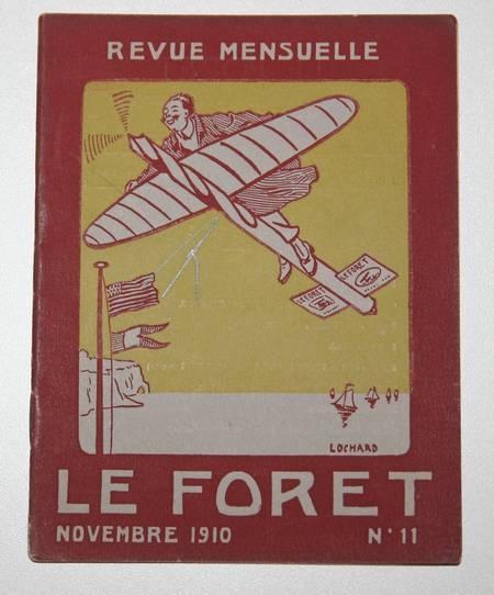 [Humour] Le Foret. Revue de Quincaillerie. 17 volumes - Illustrés - Photo 7 - livre moderne
