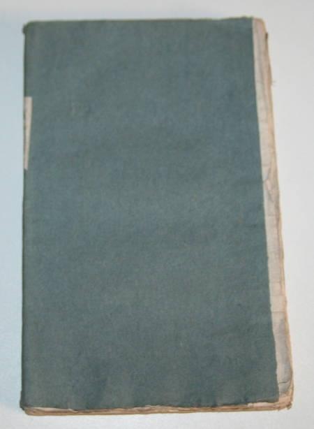 BERINGTON - Histoire littéraire du treizième siècle - 1821 - Photo 1 - livre de bibliophilie