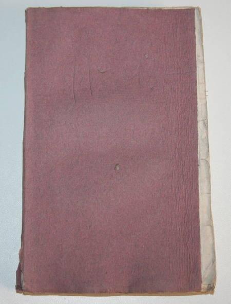 BERINGTON - Histoire littéraire des XIe et XIIe siècles - 1818 - Photo 1 - livre de collection