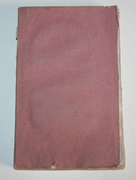 BERINGTON - Histoire littéraire des XIVe et début XVe siècles - 1822 - Photo 1 - livre rare
