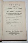 Pasta - Les pertes de sang chez les femmes enceintes - complet - 1800 - Photo 0 - livre de bibliophilie