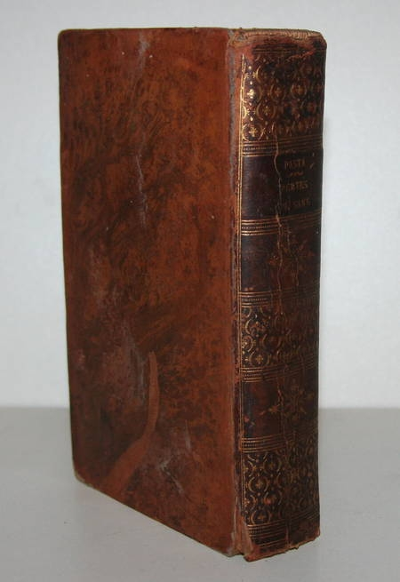 Pasta - Les pertes de sang chez les femmes enceintes - complet - 1800 - Photo 1 - livre du XIXe siècle