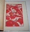 [Gravure sur bois] Marcel Gaillard. Premiers Essais xylographiques - 1919 - Photo 0 - livre moderne